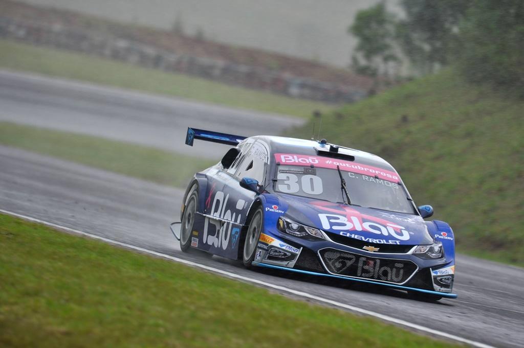 Photo of Stock Car – Blau Motorsport chega muito perto de uma vaga no Q2 em Tarumã