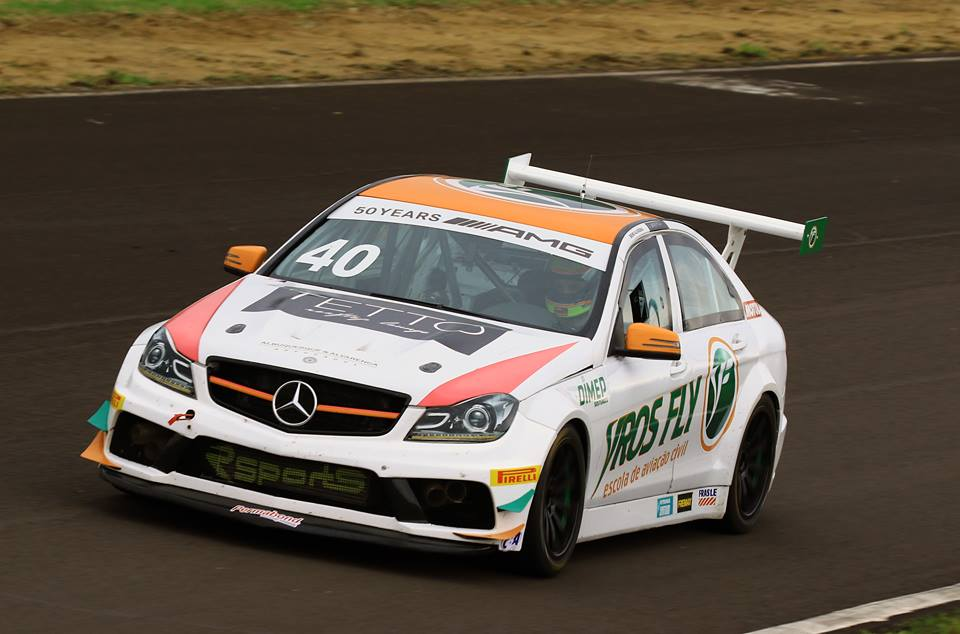 Photo of Mercedes-Benz Challenge – Bruno Alvarenga já pensa na etapa de Goiânia