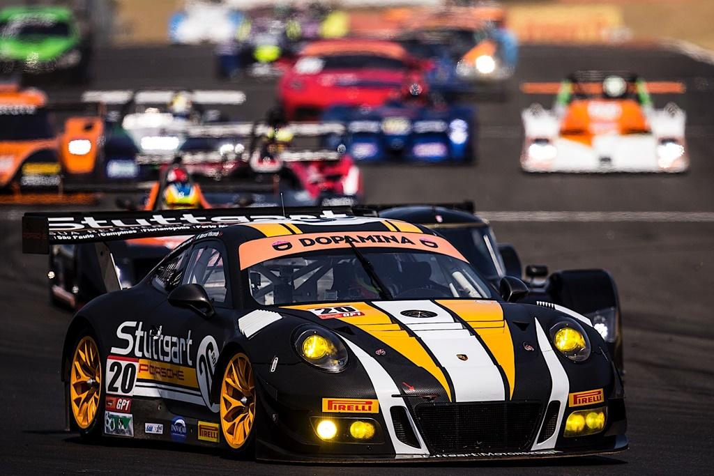 Photo of Endurance – Autódromo de Tarumã recebe a grande final do campeonato brasileiro e gaúcho do Dopamina Endurance
