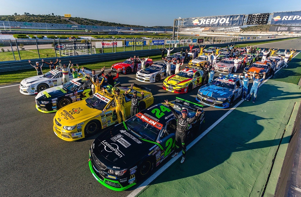 Photo of NASCAR Whelen Euro Series lança sem precedentes Drivers Programa de Recrutamento