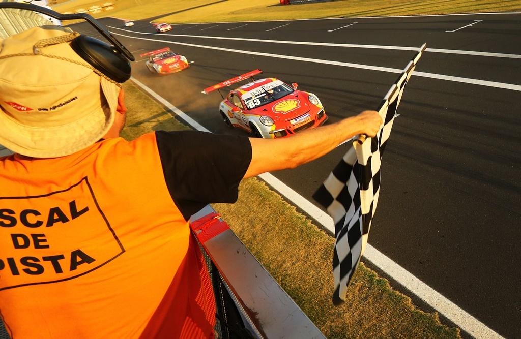 Photo of Porsche Império GT3 Cup Endurance Series – Volta a Goiânia sem nunca ter repetido um vencedor