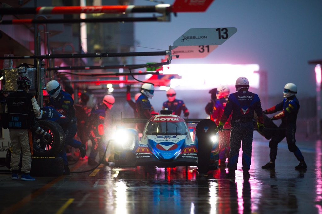 Photo of Endurance – Nelsinho Piquet brilha e conquista a pole position para as 6 Horas de Fuji na categoria LMP2