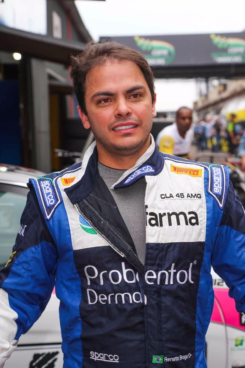 """Photo of Mercedes-Benz Challenge – Com piloto da """"casa"""", Rsports retorna à Goiânia para a 7ª etapa."""