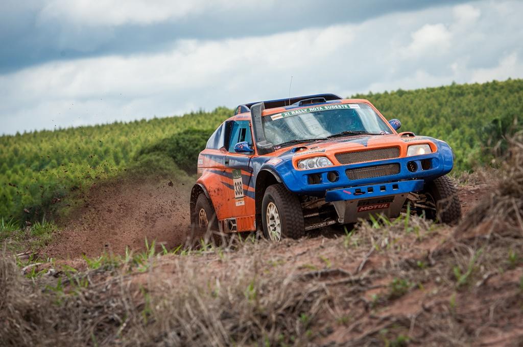 Photo of Rally – XI Rally Rota Sudeste desafia competidores em prova técnica e rápida