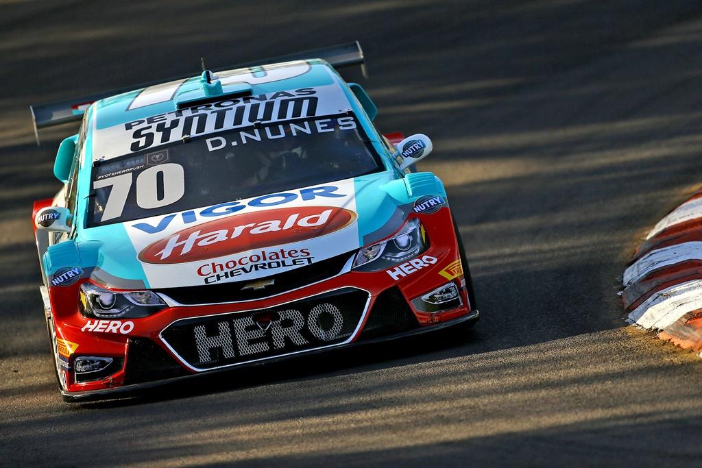 Photo of Stock Car – Diego Nunes acelera na pista preferida com aumento de potência