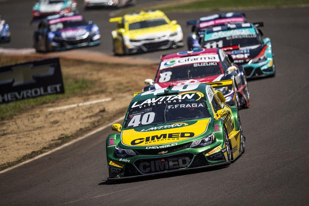 Photo of Stock Car – Vive clima de 'primeira final' em Goiânia com 8 pilotos ainda com chances de título