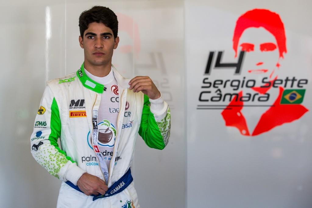 Photo of Formula 3 – Copa do Mundo de F3 será disputada em Macau