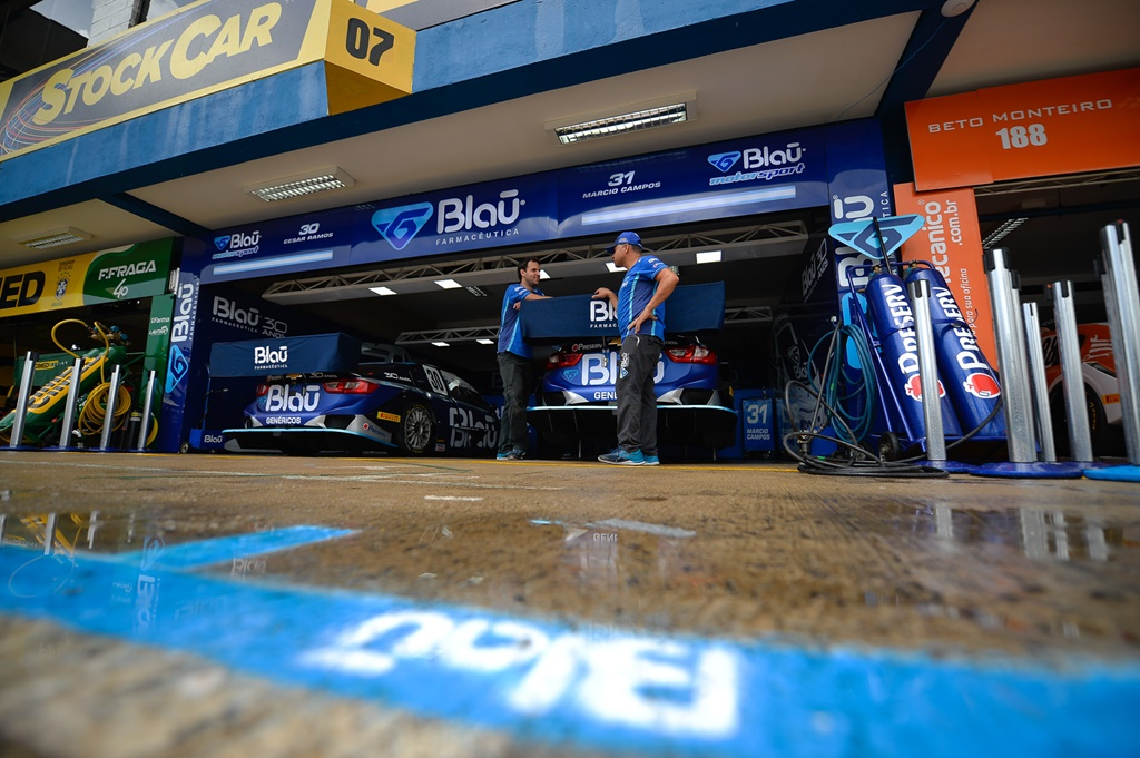 Photo of Stock Car – Pilotos da Blau Motorsport enfrentam nova batalha sem 'push to pass'