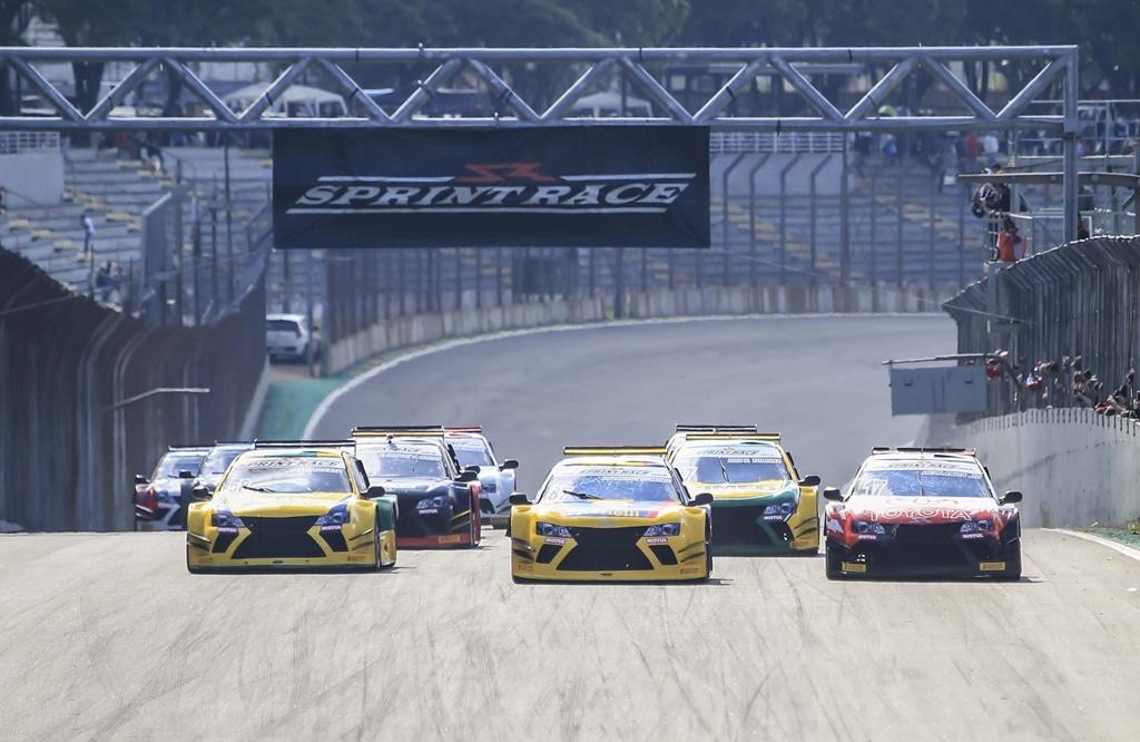 Photo of Sprint Race – Pilotos buscam pontos decisivos em Curitiba