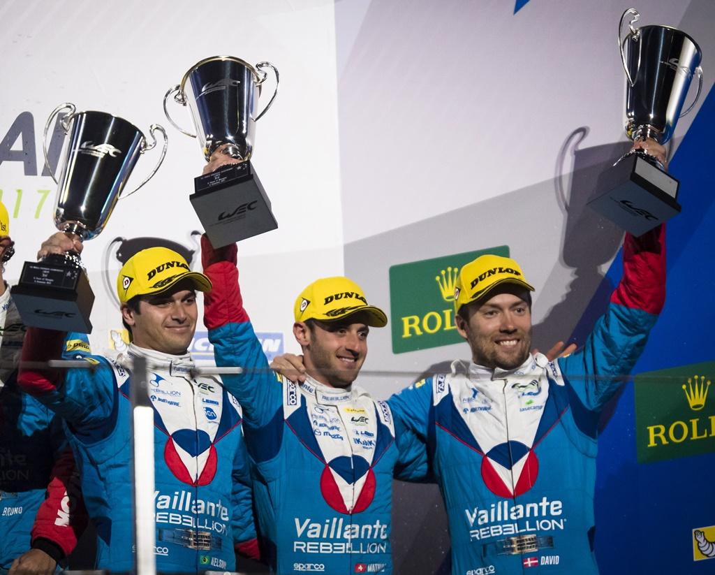 Photo of Endurance – Com ultrapassagem espetacular no fim, Nelsinho Piquet sobe mais uma vez ao pódio no FIA WEC