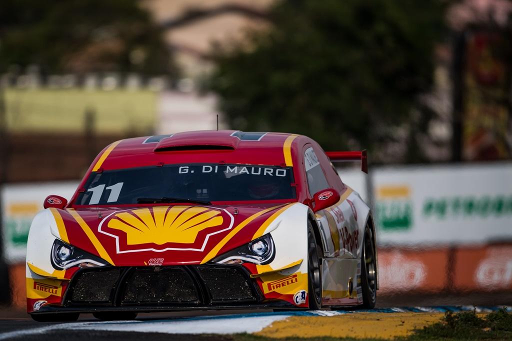 Photo of Brasileiro de Turismo – Em Goiânia, pilotos da Academia Shell Racing voltam à disputa.