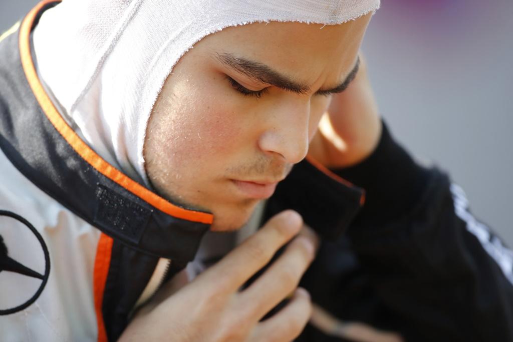Photo of Fórmula 3 – Pedro Piquet é o segundo mais rápido no primeiro treino classificatório do Grande Prêmio de Macau