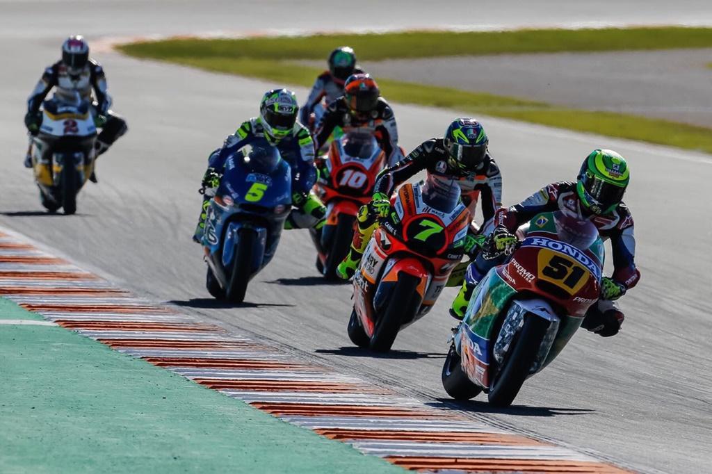 Photo of Moto2 – Brasil retorna ao Mundial de Motovelocidade com Eric Granado