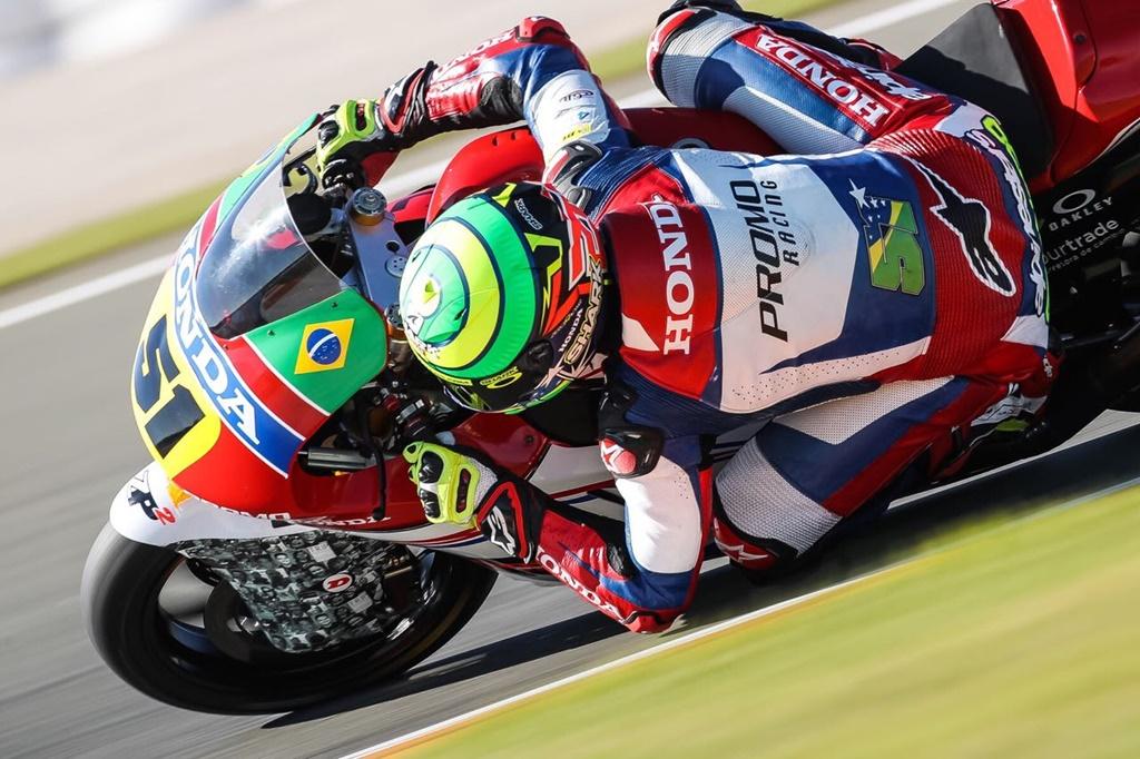 Photo of Europeu Moto2 – Eric Granado faz história e conquista o Campeonato Europeu de Motovelocidade; título é inédito para o Brasil