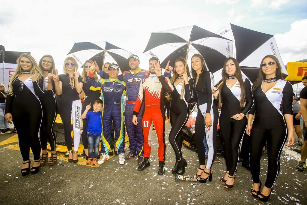 Photo of Sprint Race – Berlanda Jr (PRO) e Jorge Martelli / Kau Machado (GP) são os campeões da edição 2017