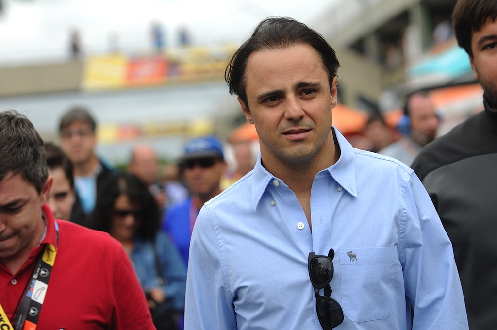 Photo of Stock Car – Felipe Massa estreia na Stock Car em 2018