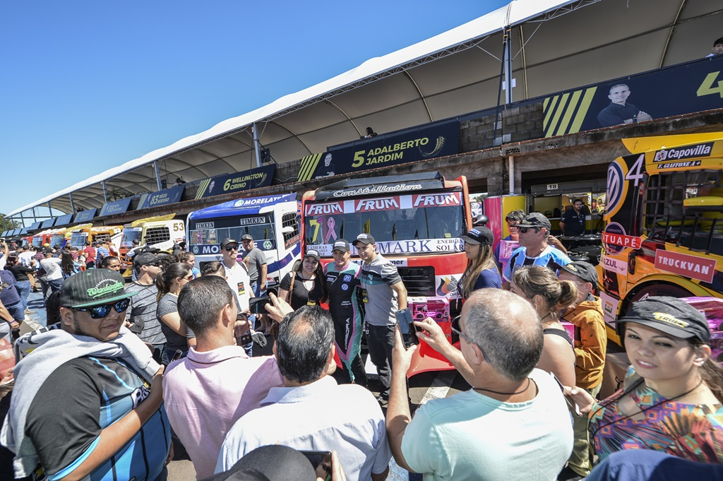 Photo of Copa Truck – Promoverá  festival de atrações na grande final