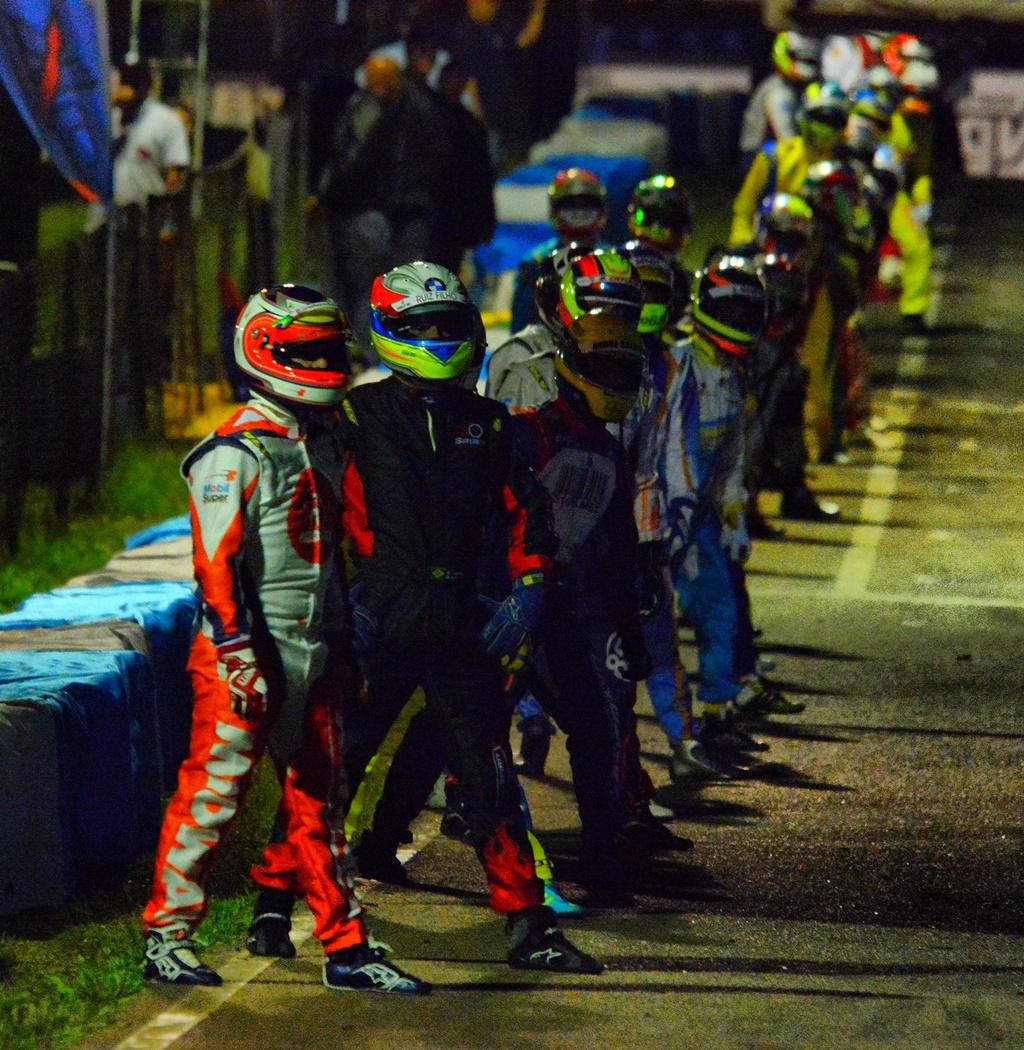 Photo of Kart – Com 9 vitórias, Barrichello e Kanaan lideram lista dos campeões das 500 Milhas de Kart