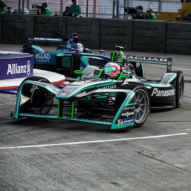 Photo of Fia FormulaE – Nelsinho Piquet estreia pela Panasonic Jaguar Racing com um quarto lugar nas ruas de Hong Kong