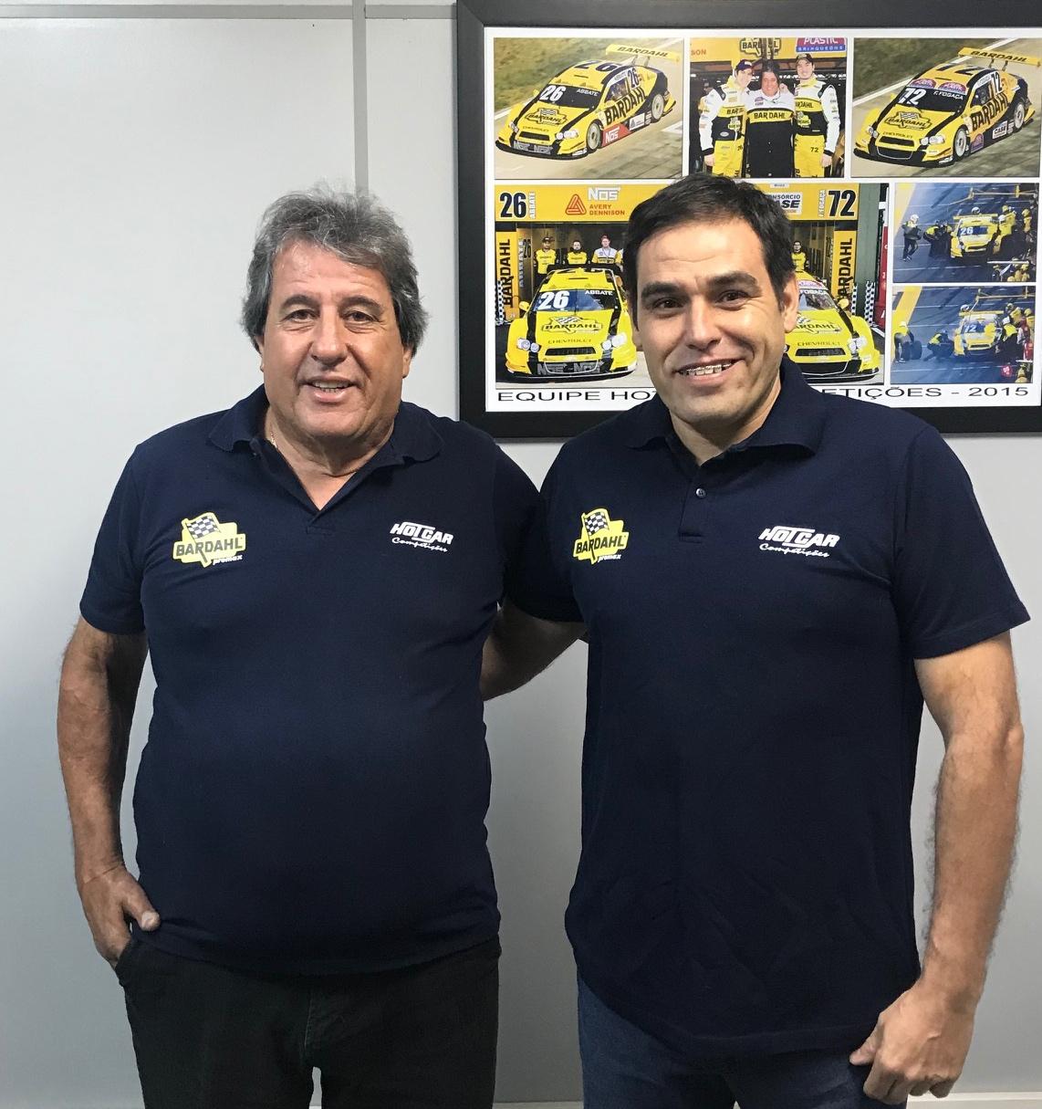 Photo of Stock Car – Hot Car ganha reforço com a contratação do engenheiro Gustavo Camara para a temporada 2018