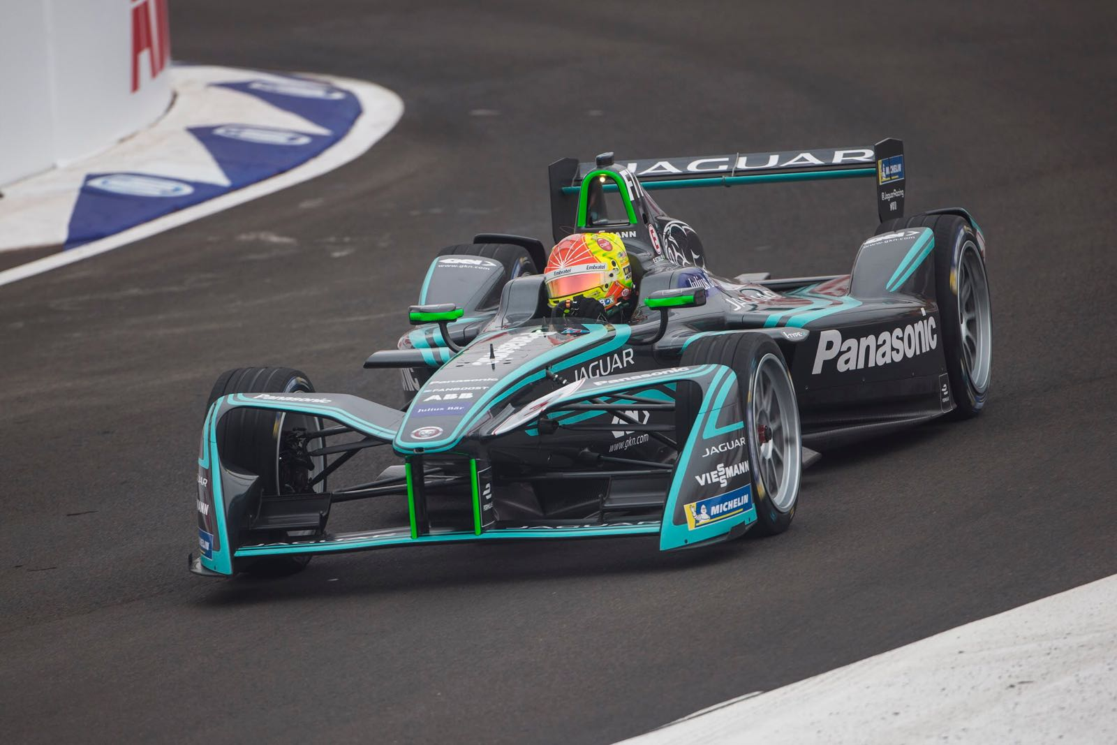 Photo of Formula E – Pietro Fittipaldi é destaque em teste da Formula E e fica em segundo entre 20 pilotos no Marrocos