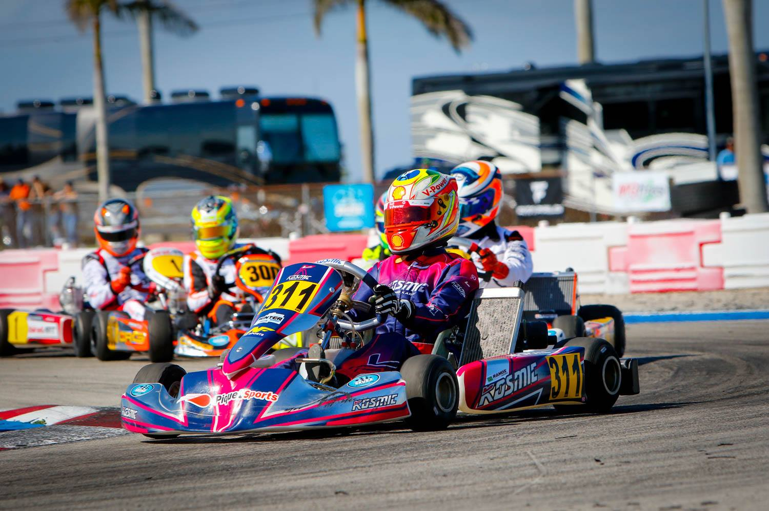 Photo of Kart – NF Piquet Sports terá segundo desafio do ano