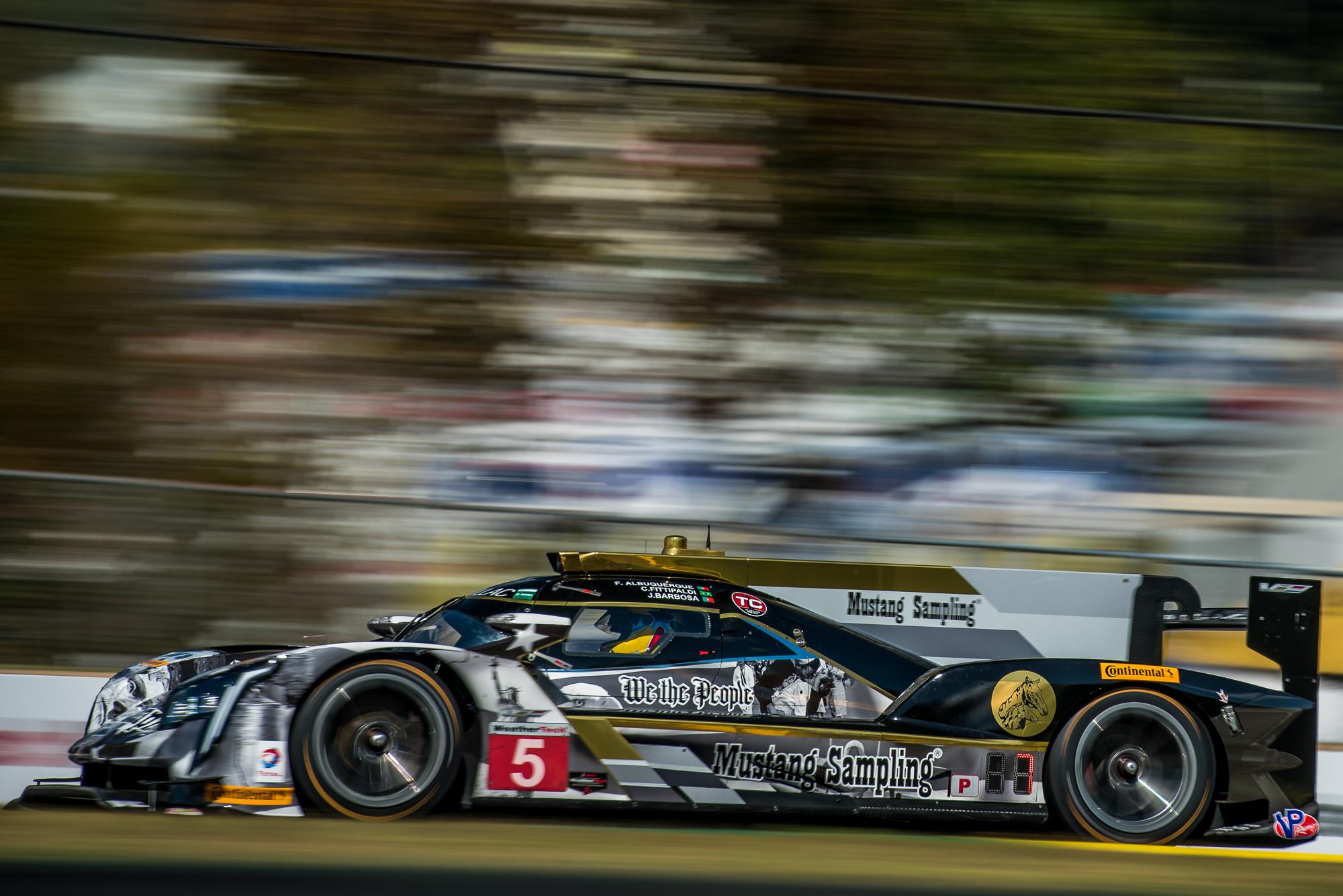 Photo of IMSA – Action Express terá brasileiros Christian Fittipaldi e Felipe Nasr na briga pela vitória em Daytona