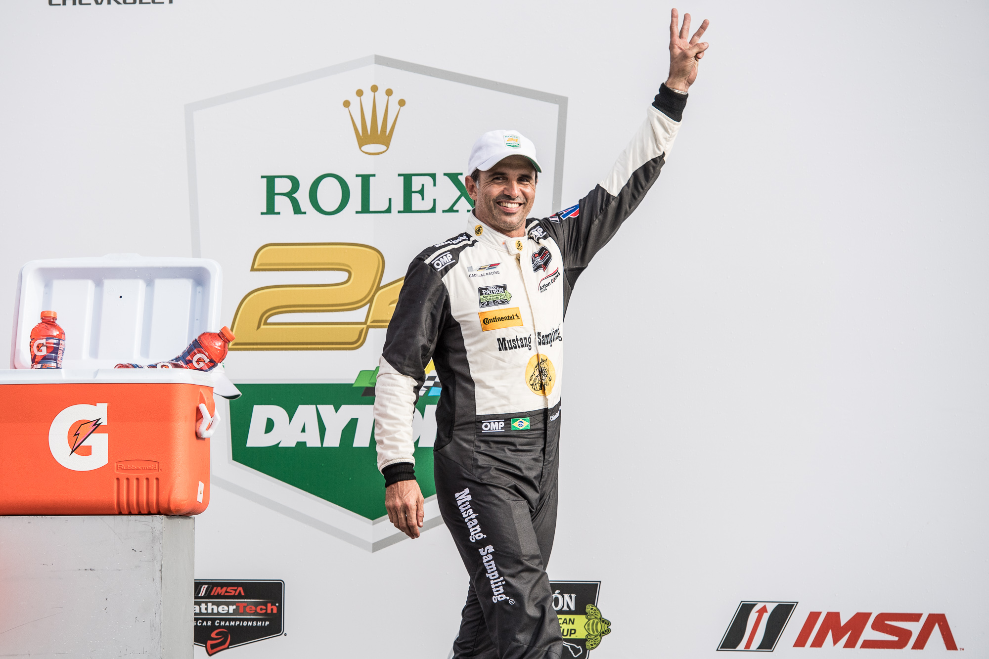 Photo of IMSA – Christian Fittipaldi vence 24 Horas de Daytona pela 3ª vez em dobradinha da Action Express
