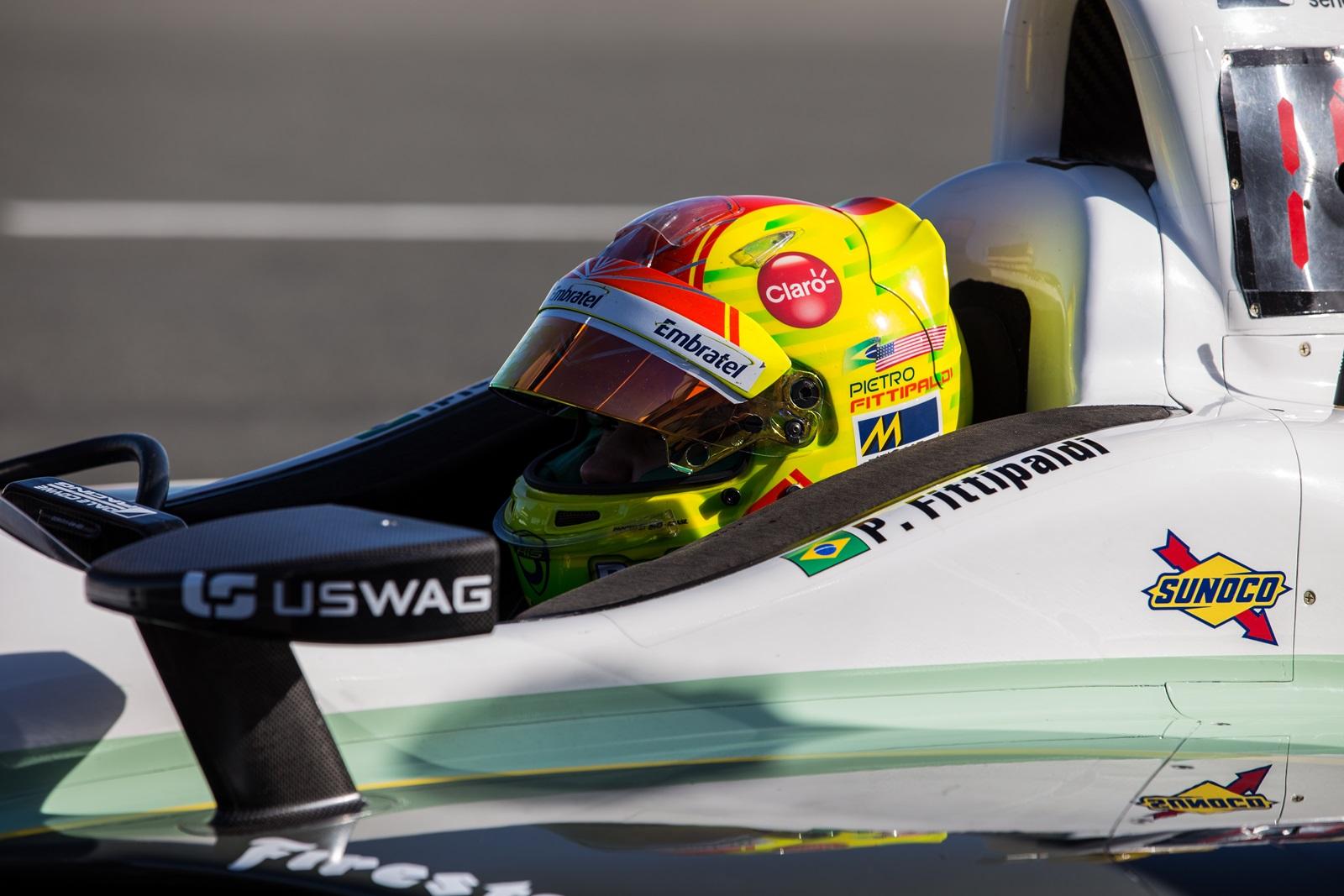Photo of Indy Car – Pietro Fittipaldi assina com a equipe Dale Coyne para correr na Indy em 2018