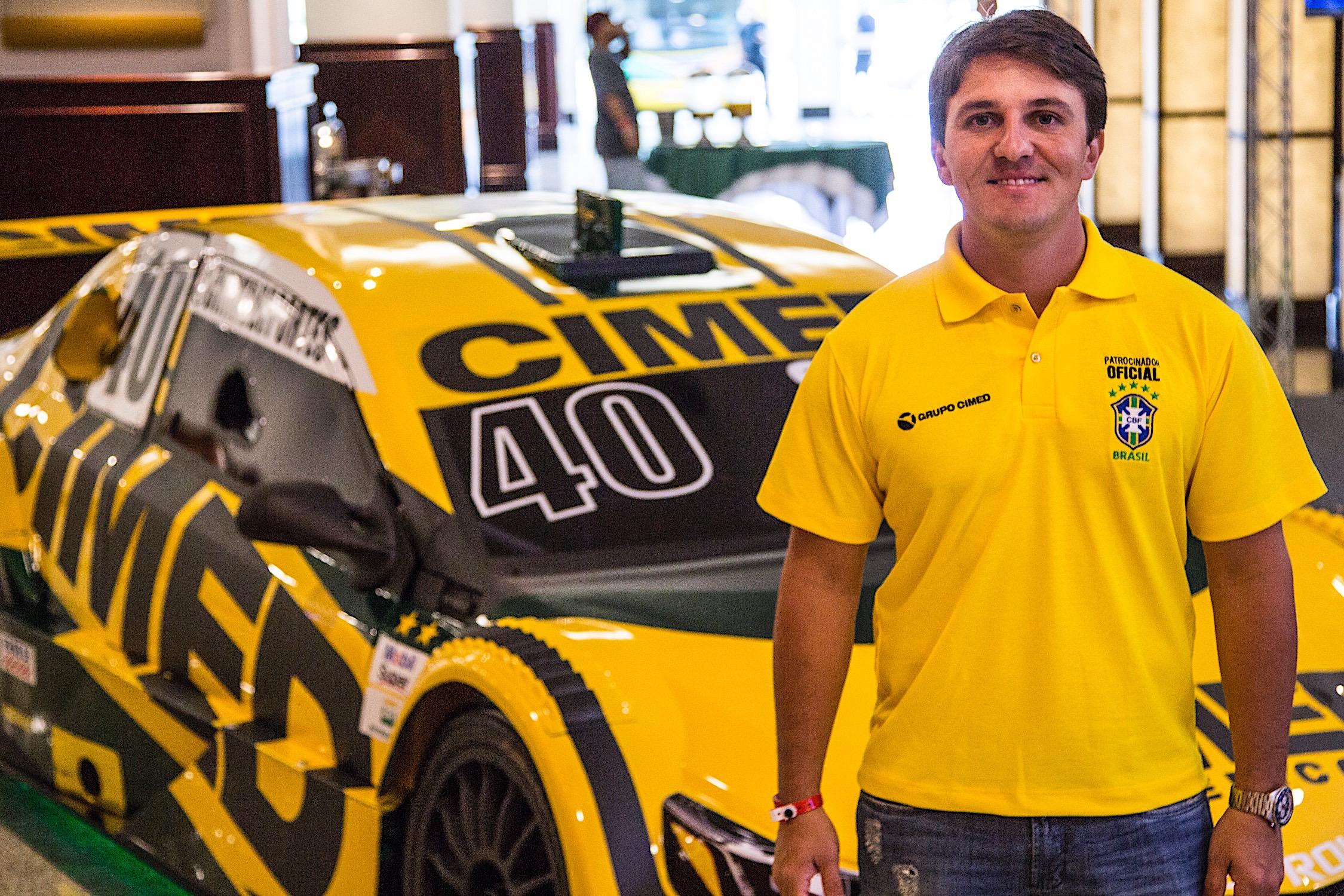 Photo of Stock Car – Cavaleiro Sports define seus titulares e convidados para a temporada 2018