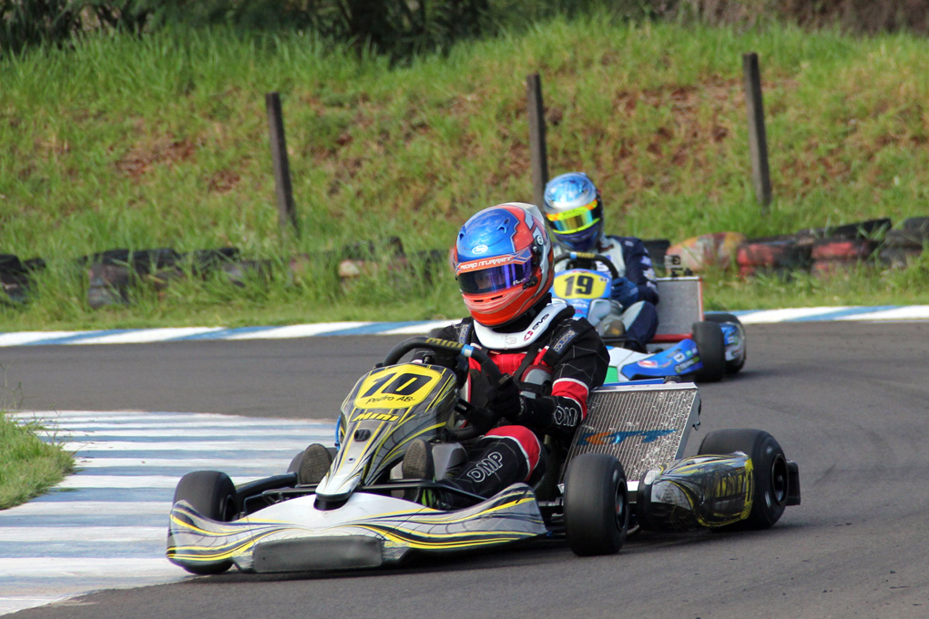 Photo of Kart –  Londrina abre a temporada de kart no Paraná com a 1ª etapa do Light