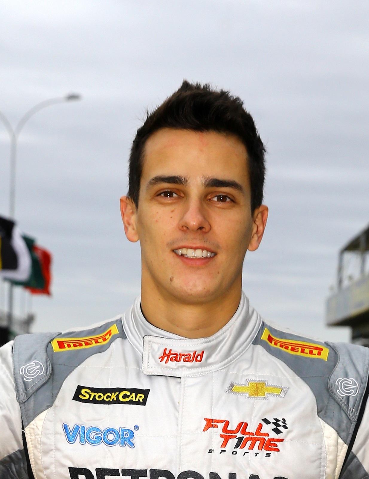 Photo of Stock Car – Luciano Burti é o convidado de Diego Nunes na corrida de duplas
