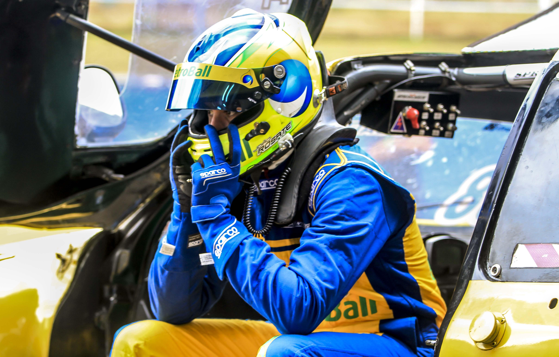 Photo of Stock Light – João Rosate fará seu primeiro treino com o carro em Interlagos