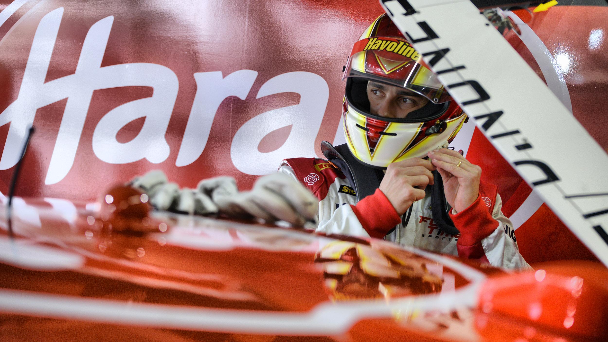 Photo of Stock Car – Diego Nunes fecha o segundo treino oficial na segunda posição
