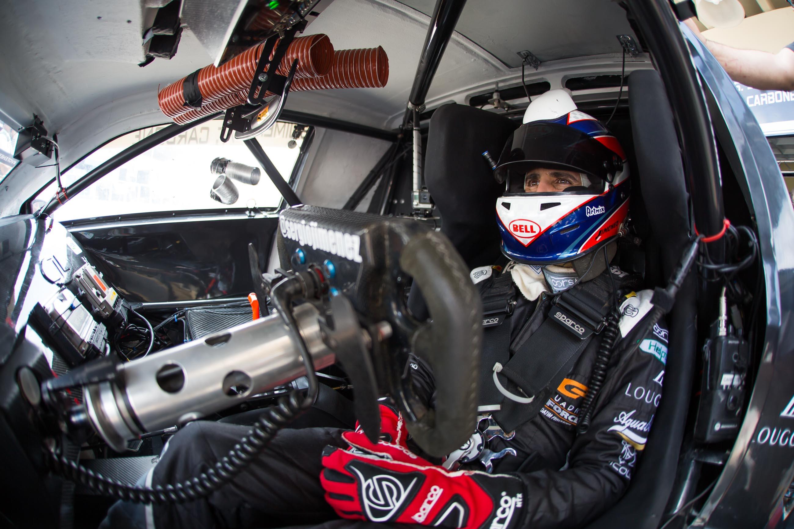 Photo of Stock Car – Squadra G-Force tem dias de muito trabalho em Interlagos
