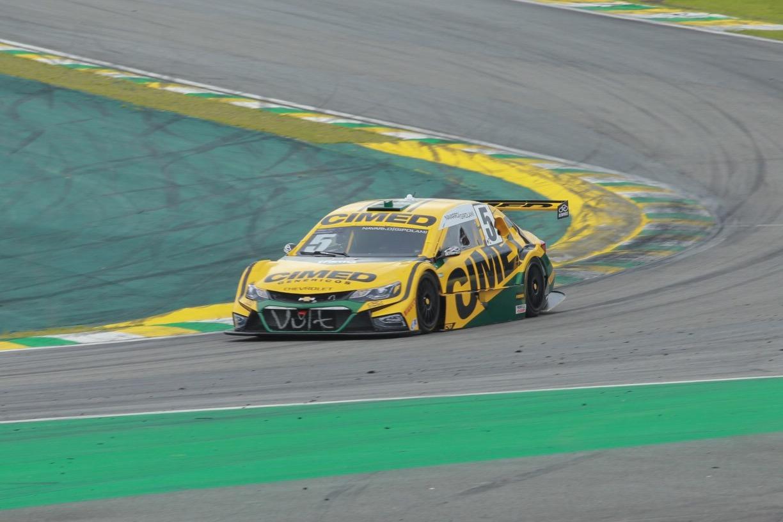 Photo of Stock Car – Cavaleiro Sports atinge meta do treino classificatório