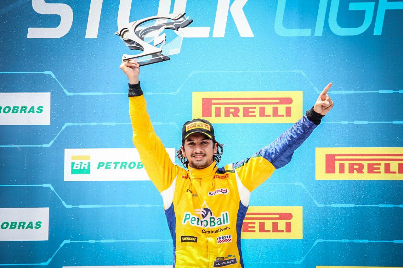 Photo of Stock Light – João Rosate conquista sua primeira vitória na prova de abertura da temporada
