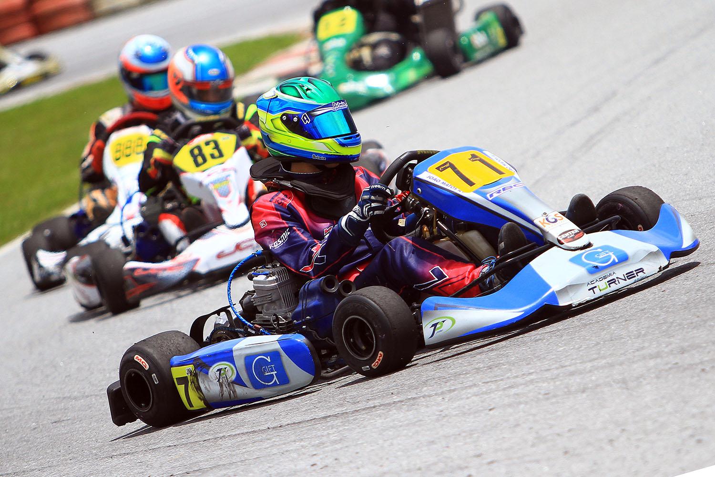 Photo of Kart – Em Orlando João Matos disputará as finais do Florida Winter Tour