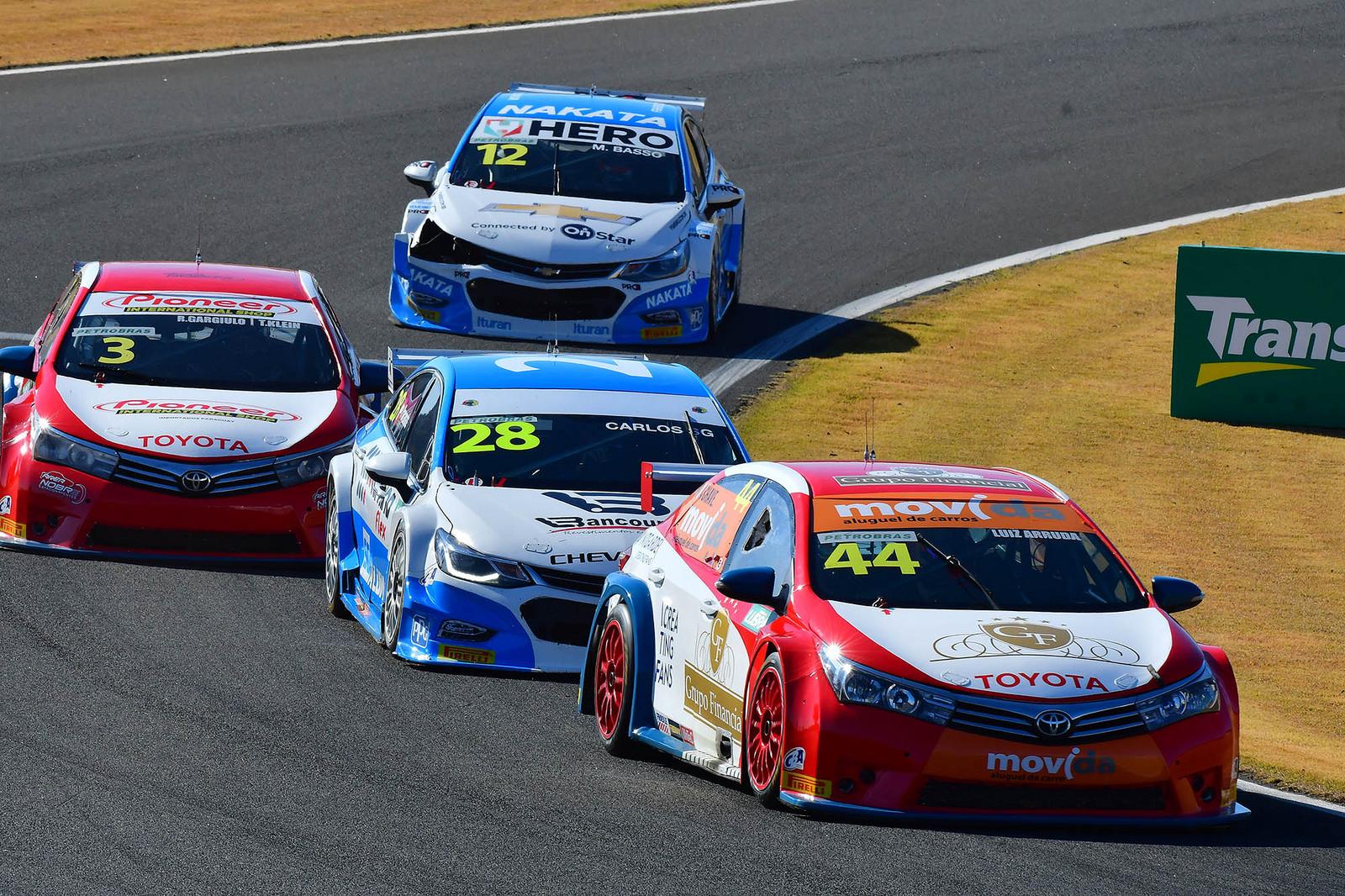 Photo of Brasileiro de Marcas – Mais rápido e mais competitivo, Brasileiro de Marcas inicia sua oitava temporada em Curitiba