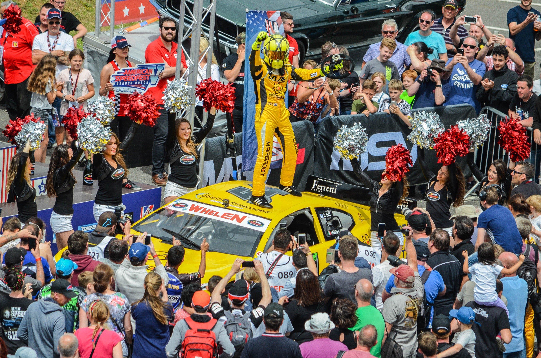 Photo of Euro Nascar – BFGoodrich é o pneu oficial da Nascar Whelen Euro Series