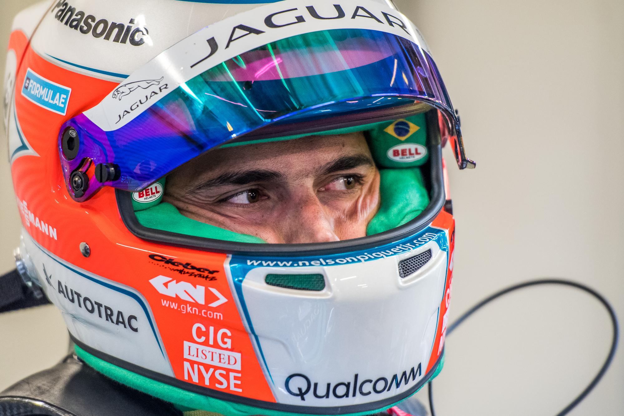 Photo of Fórmula E – Nelsinho Piquet busca primeiro pódio na temporada em Punta del Este