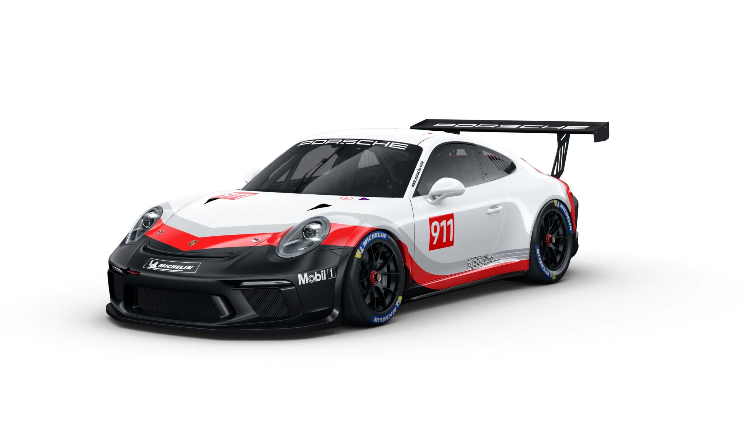 Photo of Porsche Cup – Lança campeonato Carrera Cup e apresenta novos carros para 2018