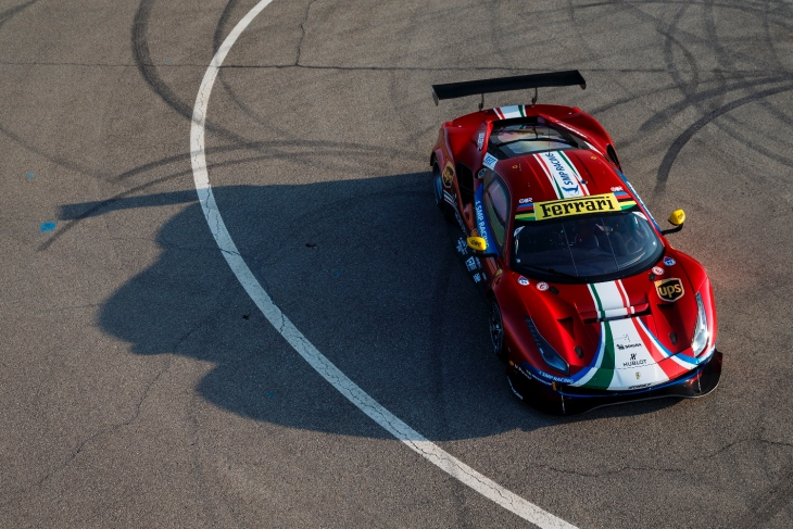 Photo of Endurance – Pipo Derani é confirmado na equipe oficial da Ferrari nas 24 Horas de Le Mans