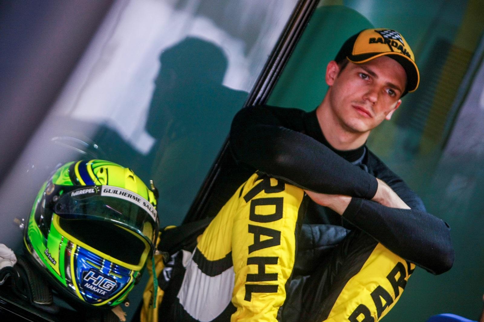 Photo of Stock Car – Após Top-10 em Interlagos, Suzuki e Salas chegam animados para etapa de Curitiba