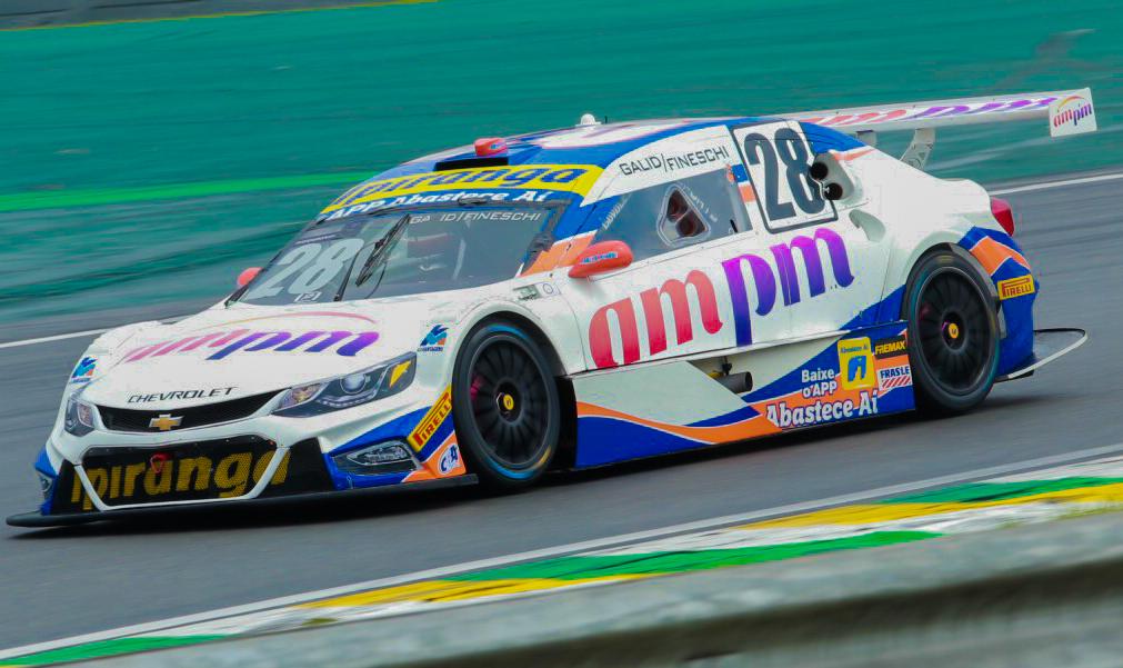"""Photo of Stock Car – """"Tá valendooooooo"""" maior categoria do país tem sua 2ª etapa em Curitiba"""