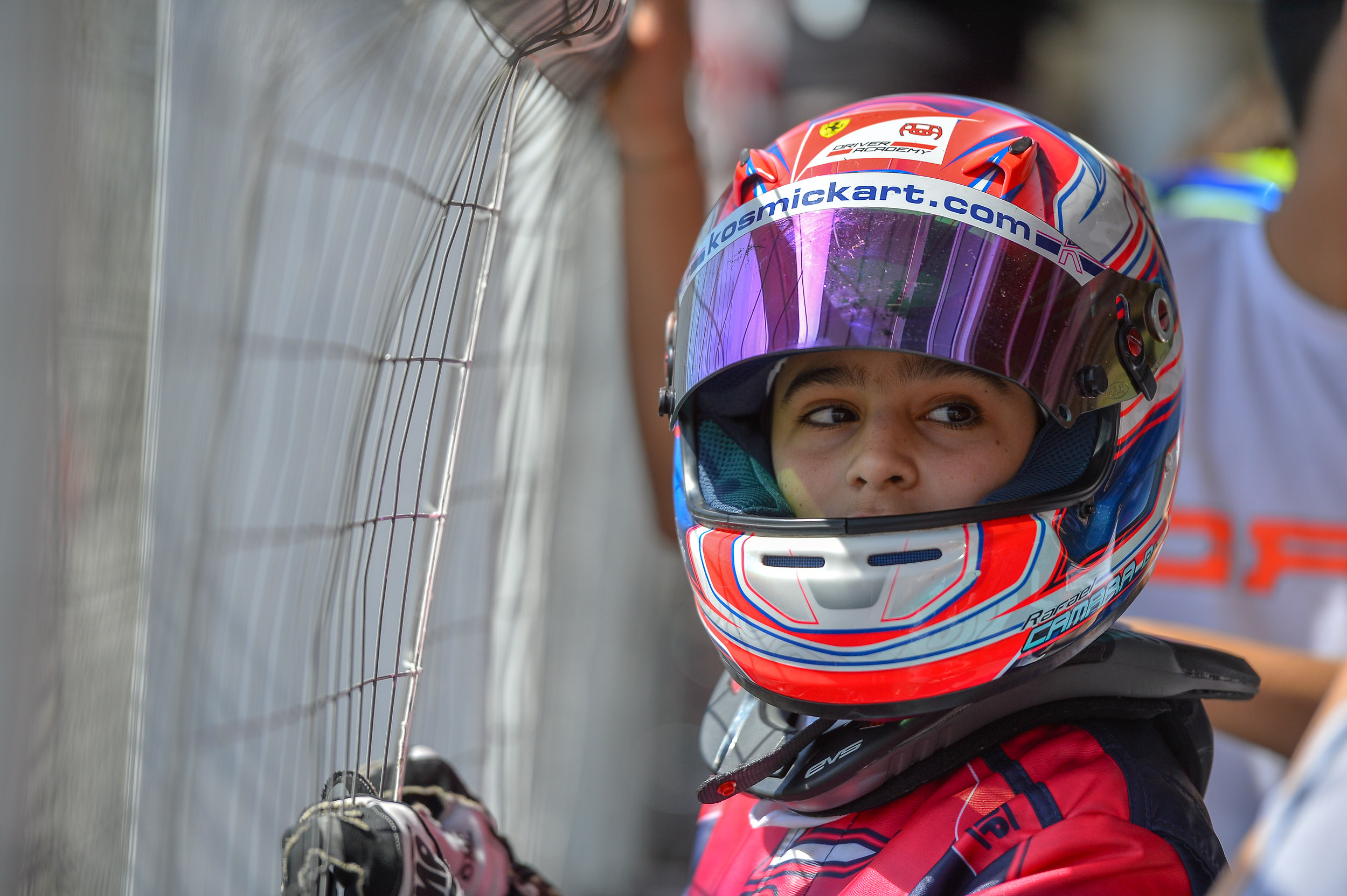 Photo of Kart – Rafael Câmara parte para a quarta e última etapa do WSK Super Master Series em Sarno