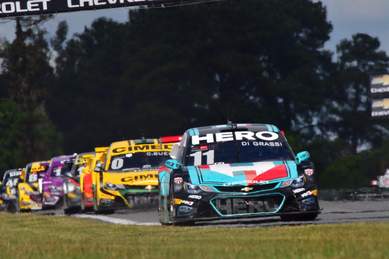 Photo of Stock Car – Lucas di Grassi vence a segunda corrida em Curitiba