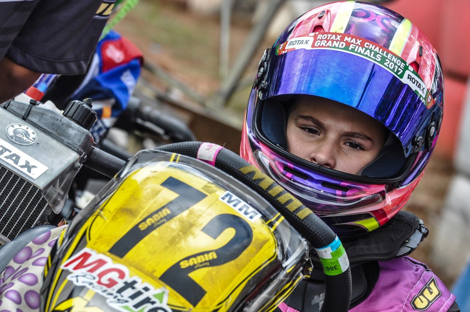 Photo of Kart – Antonella Bassani soma mais um pódio no ano, apesar de fim de semana difícil na Copa SP de Kart