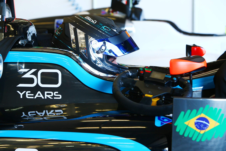 Photo of Formula Renault – Christian Hahn estreia no campeonato europeu de Fórmula Renault 2.0