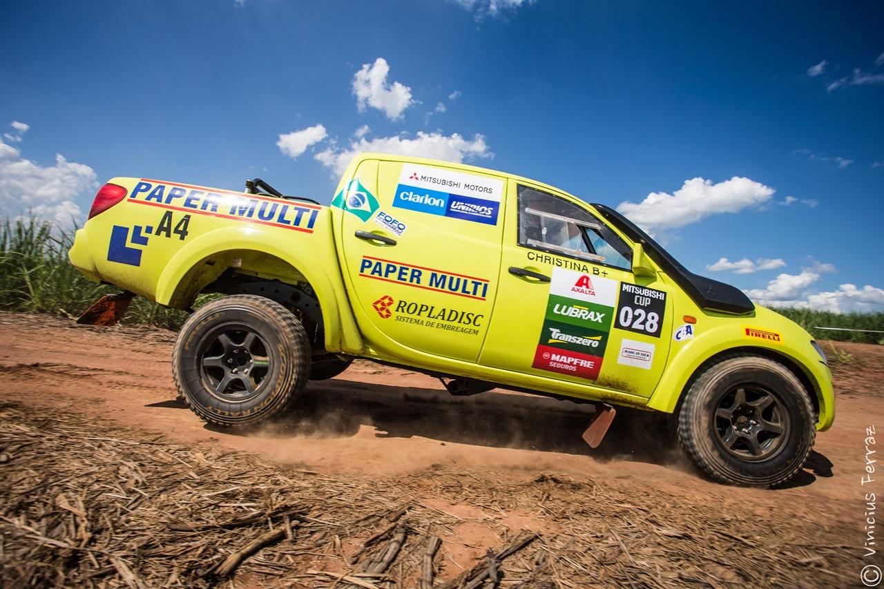 Photo of Rally Cuesta Off Road – Equipes prometem usar experiência para brigar por vitória